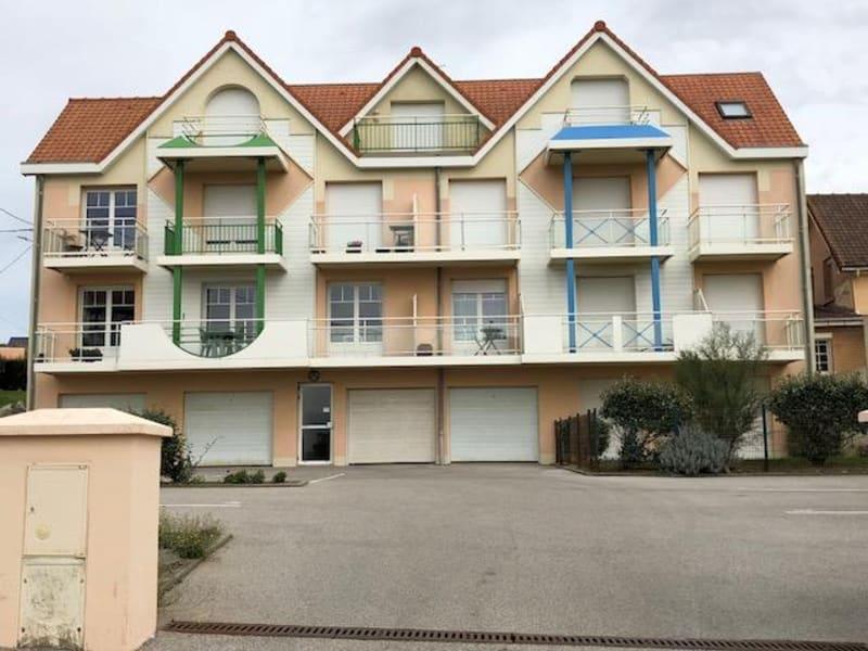 Vacation rental apartment Wimereux 506€ - Picture 1