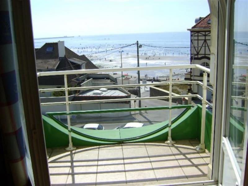 Vacation rental apartment Wimereux 506€ - Picture 2
