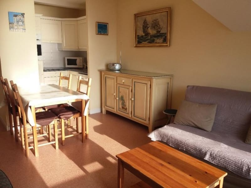 Vacation rental apartment Wimereux 506€ - Picture 3