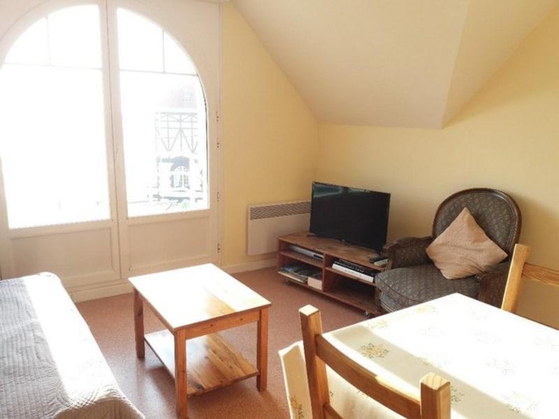Vacation rental apartment Wimereux 506€ - Picture 4