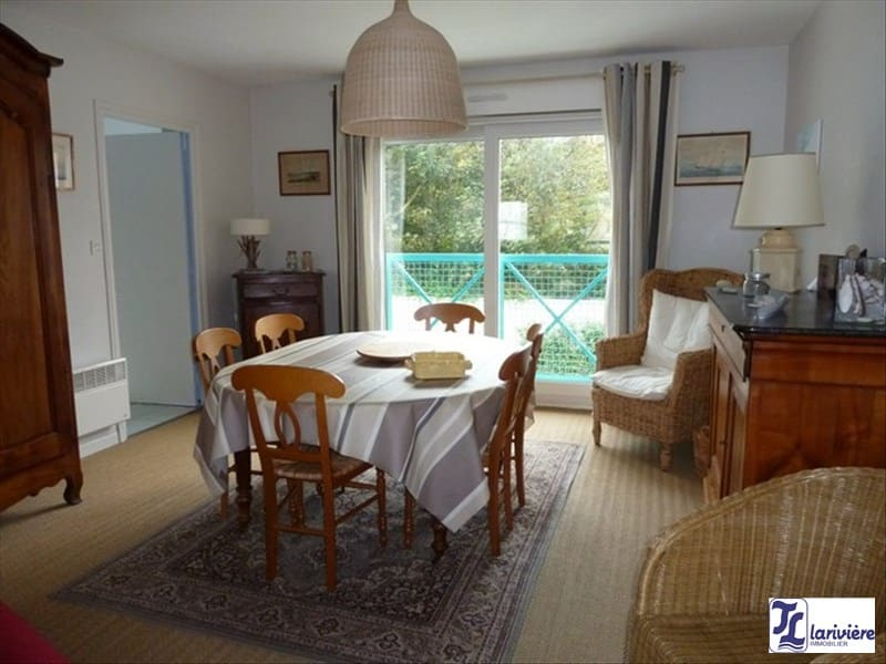 Vacation rental apartment Wimereux 660€ - Picture 1