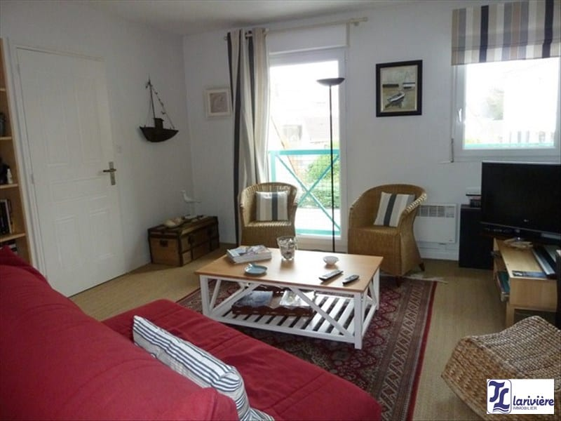 Vacation rental apartment Wimereux 660€ - Picture 2