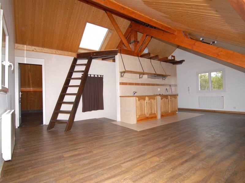 Location appartement Linas 740€ CC - Photo 1