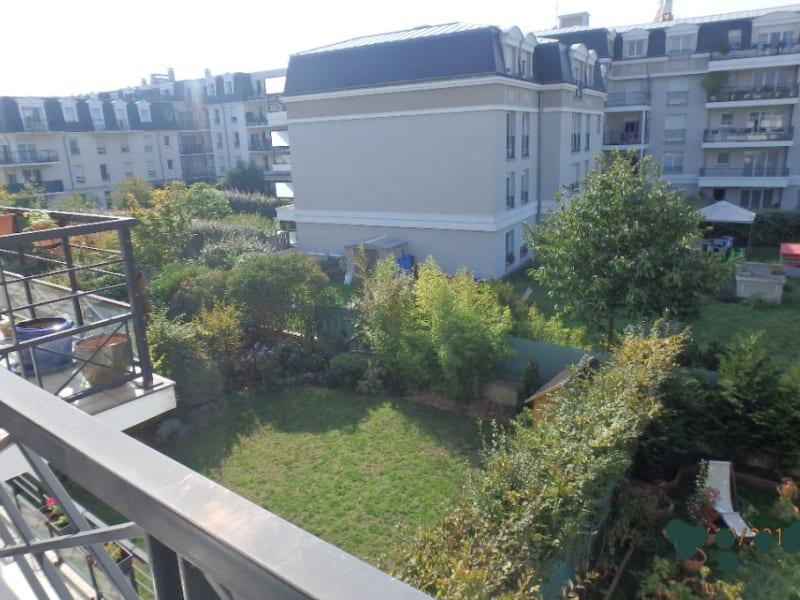 Sale apartment Sartrouville 247000€ - Picture 8