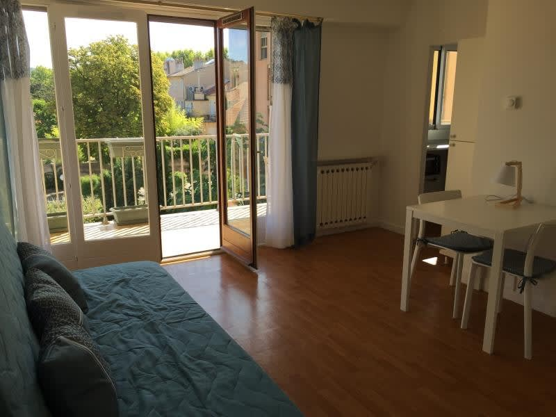 Rental apartment Aix en provence 650€ CC - Picture 3