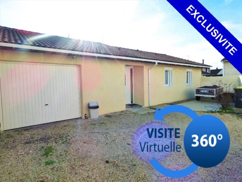 Vente maison / villa Saint loubes 262500€ - Photo 2