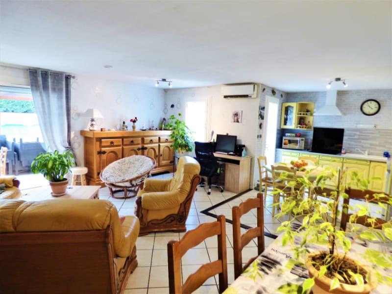 Vente maison / villa Saint loubes 262500€ - Photo 3