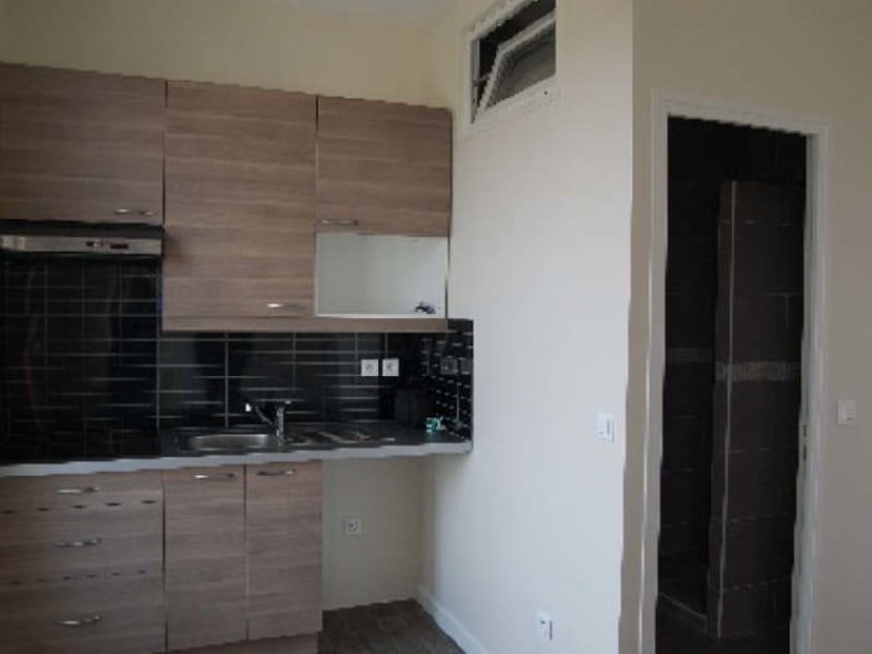 Rental apartment Athis mons 532,45€ CC - Picture 3