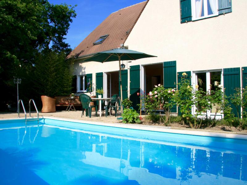 Vente maison / villa Maisons laffitte 1690000€ - Photo 4
