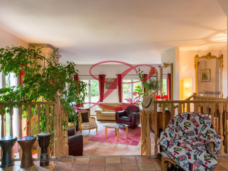 Vente maison / villa Maisons laffitte 1690000€ - Photo 5