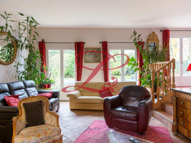 Vente maison / villa Maisons laffitte 1690000€ - Photo 6