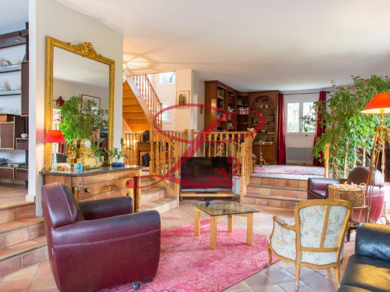 Vente maison / villa Maisons laffitte 1690000€ - Photo 7