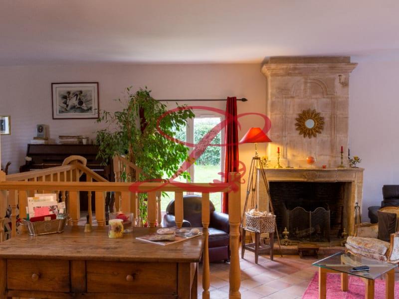 Vente maison / villa Maisons laffitte 1690000€ - Photo 8