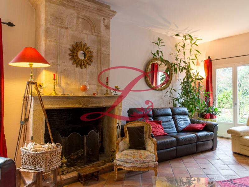 Vente maison / villa Maisons laffitte 1690000€ - Photo 11