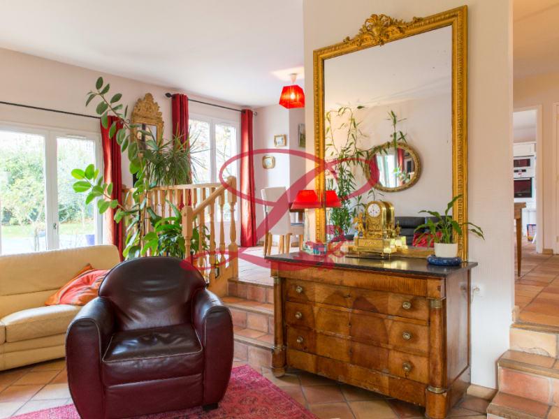 Vente maison / villa Maisons laffitte 1690000€ - Photo 12