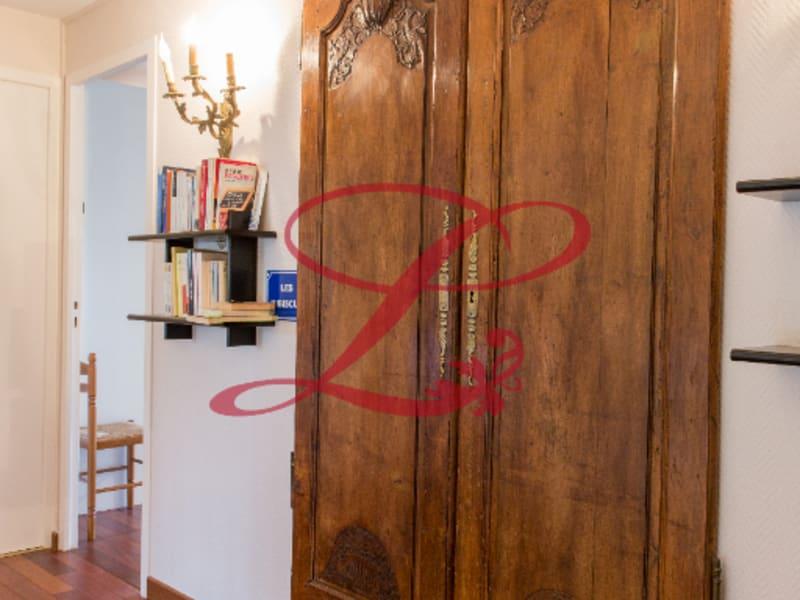 Vente maison / villa Maisons laffitte 1690000€ - Photo 16