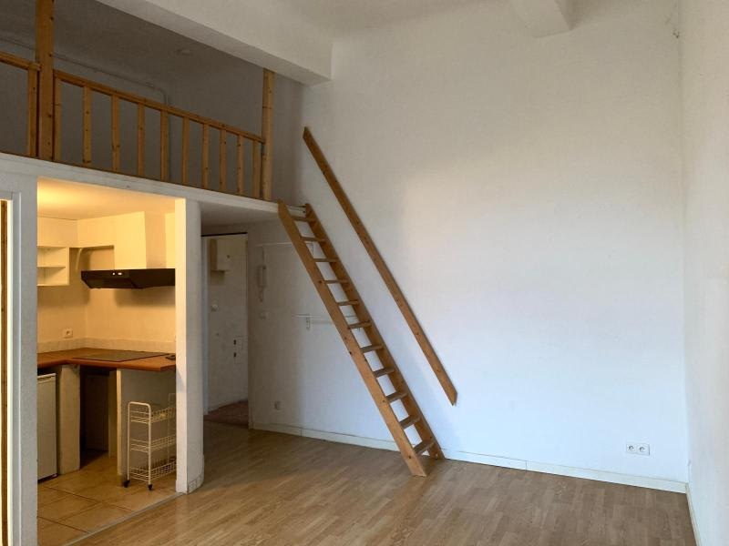 Rental apartment Aix en provence 550€ CC - Picture 2
