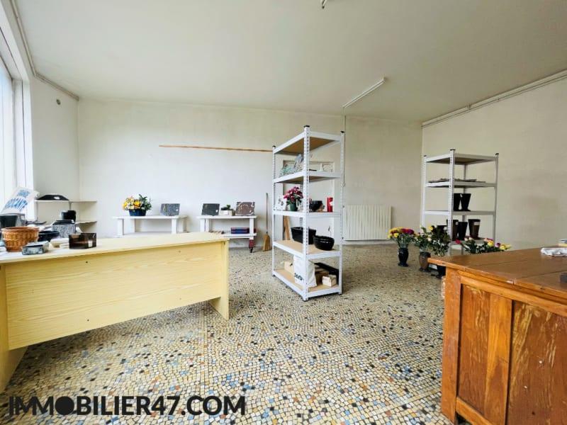 Verkoop  flatgebouwen Prayssas 158000€ - Foto 2