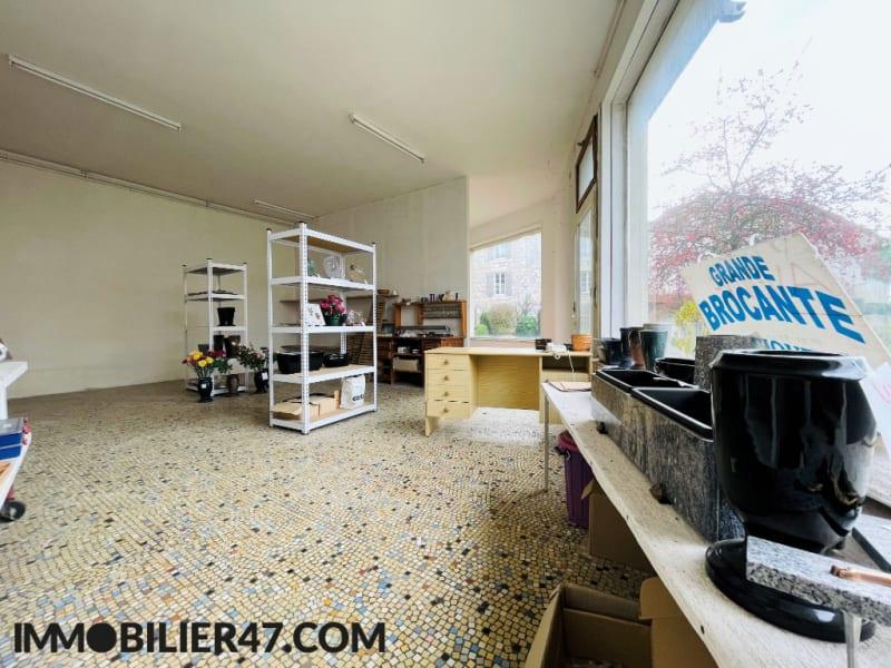 Verkoop  flatgebouwen Prayssas 158000€ - Foto 4