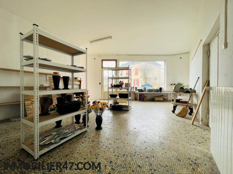 Verkoop  flatgebouwen Prayssas 158000€ - Foto 5