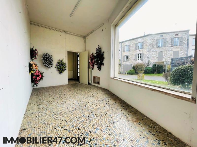 Verkoop  flatgebouwen Prayssas 158000€ - Foto 6