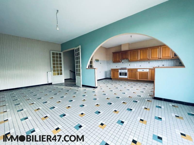 Verkoop  flatgebouwen Prayssas 158000€ - Foto 7