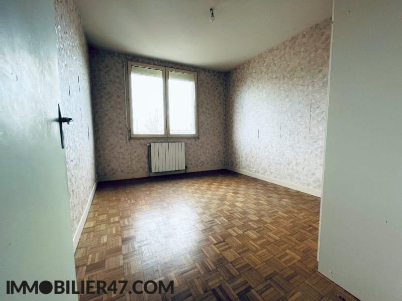 Verkoop  flatgebouwen Prayssas 158000€ - Foto 8