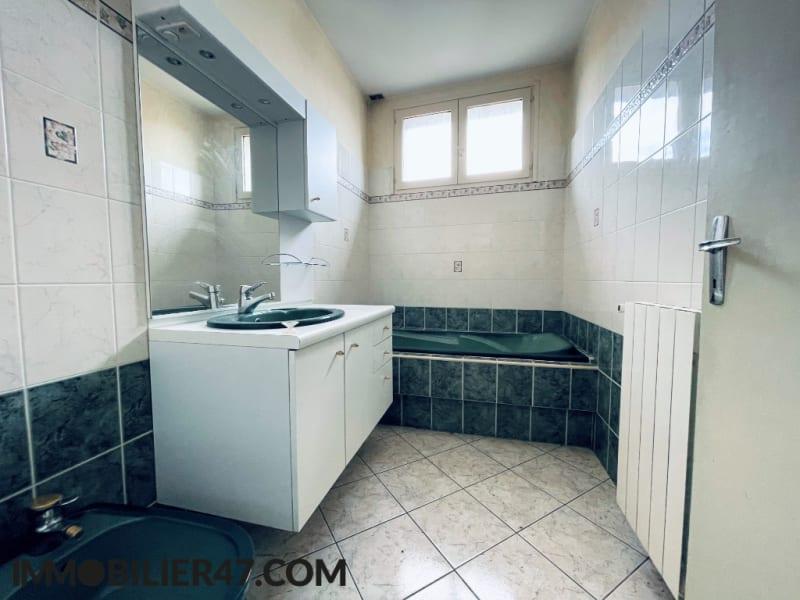 Verkoop  flatgebouwen Prayssas 158000€ - Foto 9