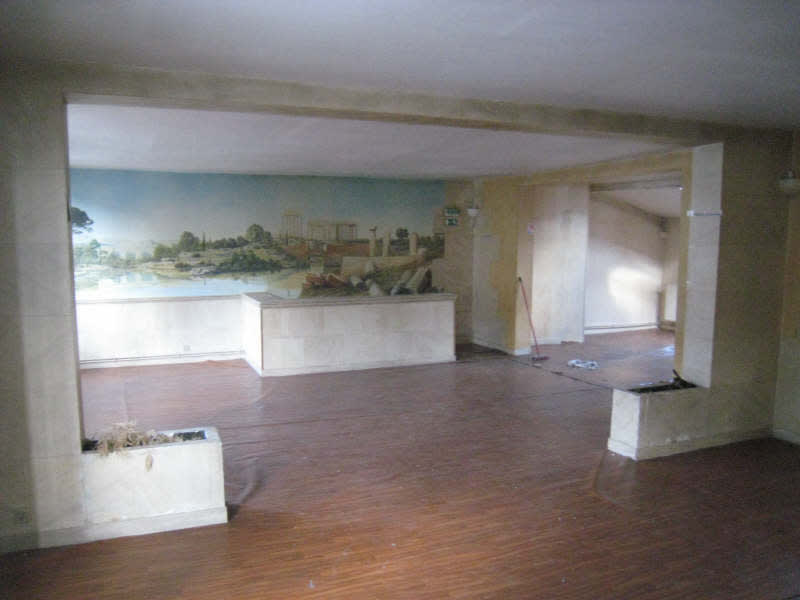 Rental empty room/storage Trie chateau 1 200€ HC - Picture 4