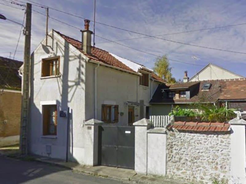Vente maison / villa Dammarie les lys 153500€ - Photo 1