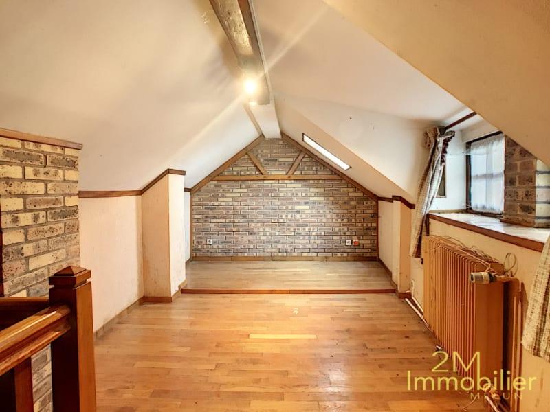 Vente maison / villa Dammarie les lys 153500€ - Photo 2