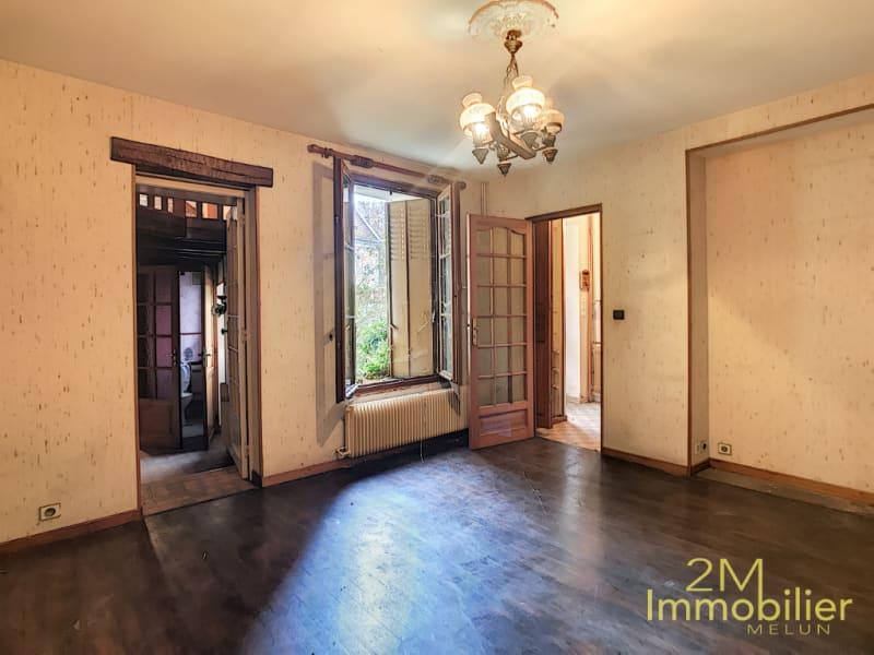 Vente maison / villa Dammarie les lys 153500€ - Photo 4