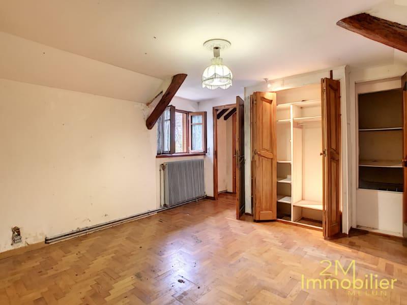 Vente maison / villa Dammarie les lys 153500€ - Photo 6