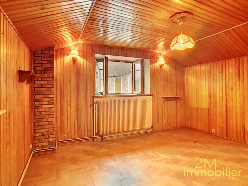 Vente maison / villa Dammarie les lys 153500€ - Photo 7