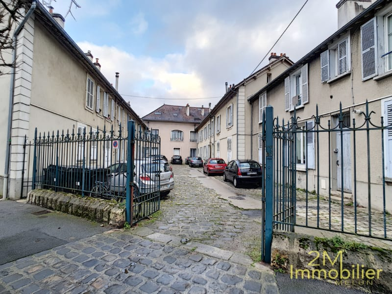 Sale apartment Melun 189 000€ - Picture 2