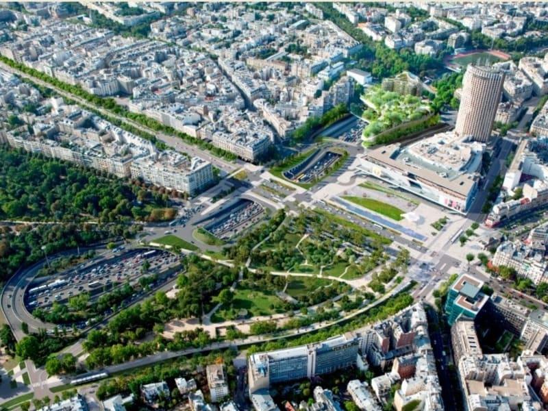 Vente appartement Paris 16ème 1600000€ - Photo 2