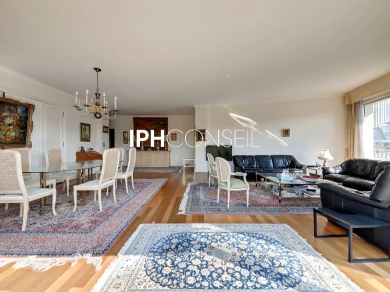 Vente appartement Paris 16ème 1600000€ - Photo 8