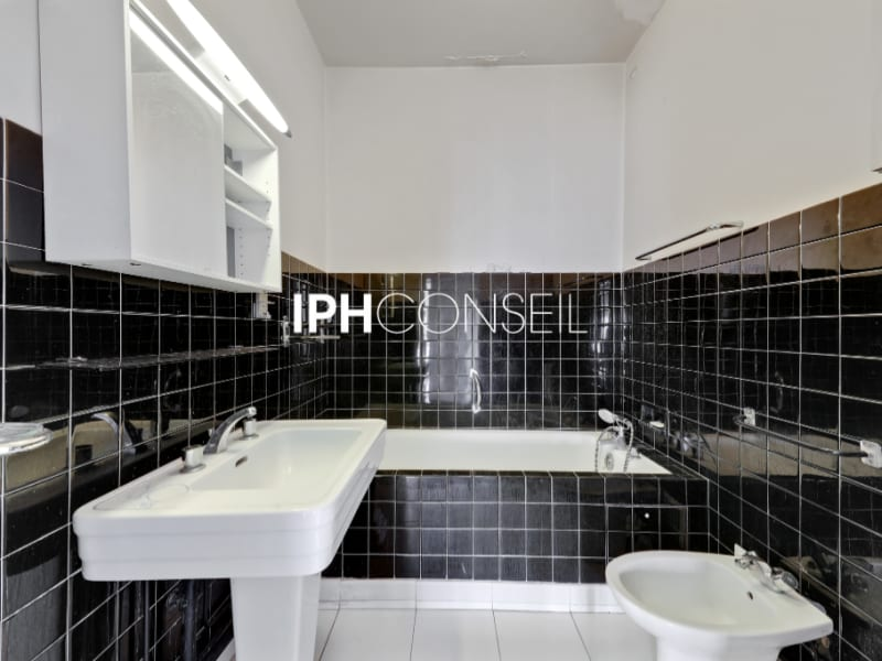 Vente appartement Paris 16ème 1600000€ - Photo 9