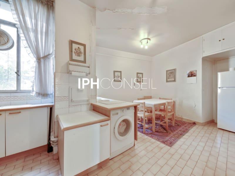 Vente appartement Paris 16ème 1600000€ - Photo 14