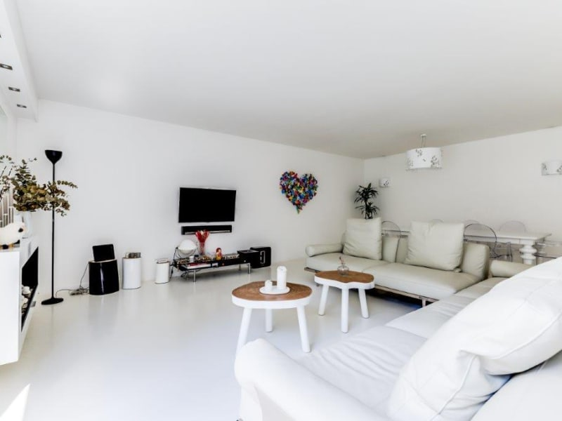 Vente appartement Neuilly sur seine 1 490 000€ - Photo 2