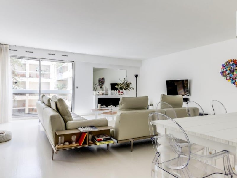 Vente appartement Neuilly sur seine 1 490 000€ - Photo 3