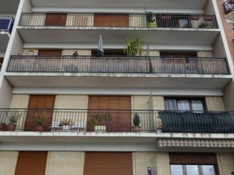 Rental parking spaces Fontenay sous bois 90€ CC - Picture 1