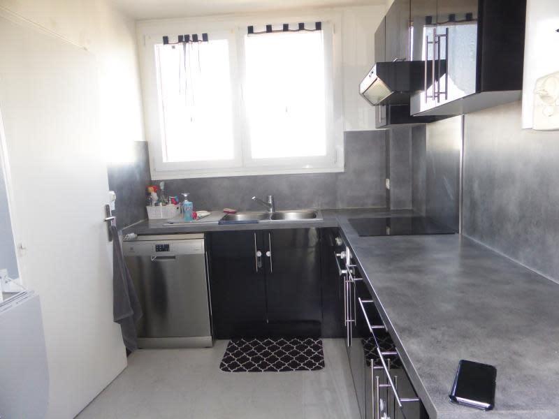 Vente appartement Compiegne 160000€ - Photo 1