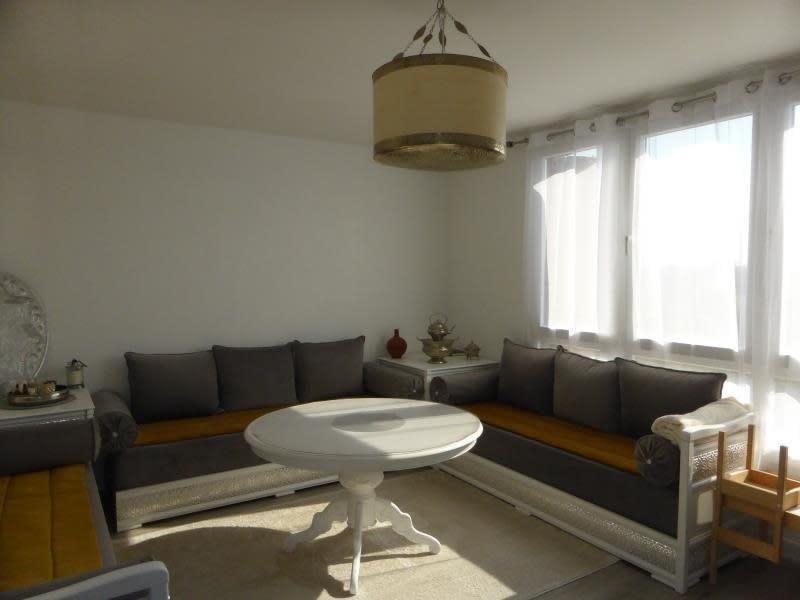 Sale apartment Compiegne 160000€ - Picture 2