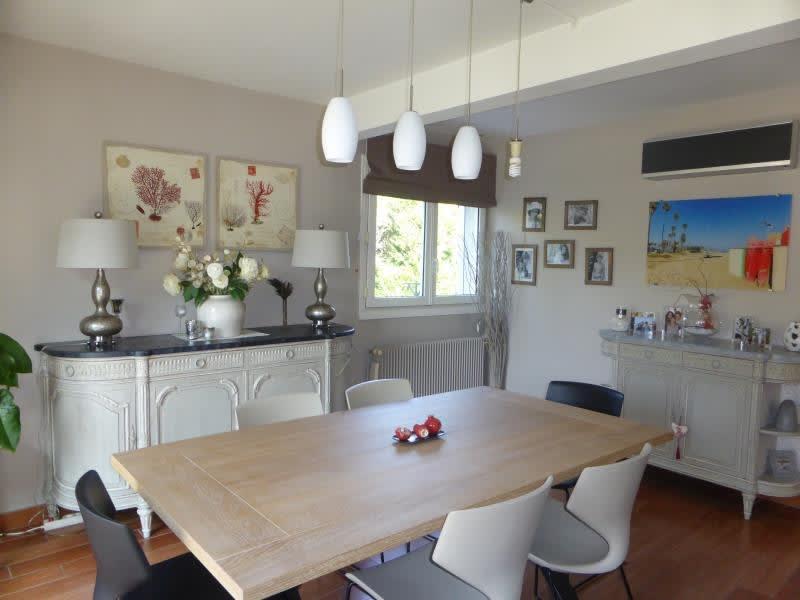 Deluxe sale house / villa Le plessis brion 599000€ - Picture 9
