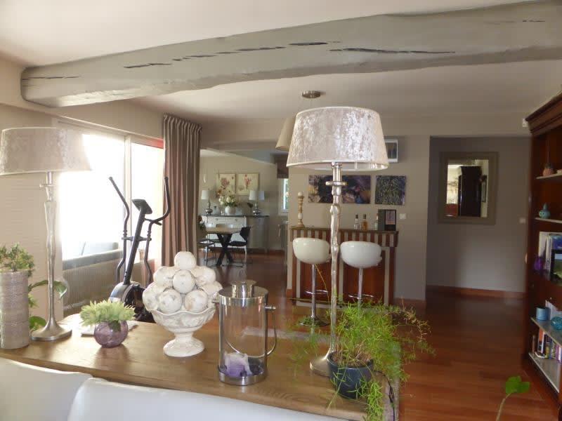 Vente de prestige maison / villa Le plessis brion 599000€ - Photo 10