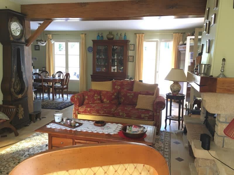 Deluxe sale house / villa Villers sur coudun 535000€ - Picture 3