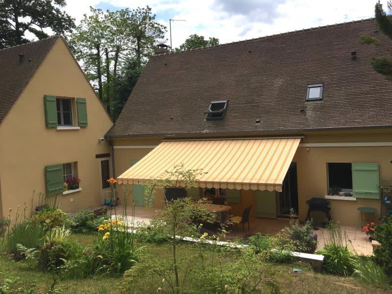 Deluxe sale house / villa Villers sur coudun 535000€ - Picture 4