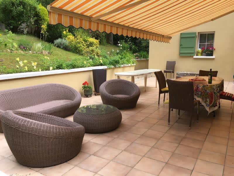 Deluxe sale house / villa Villers sur coudun 535000€ - Picture 5