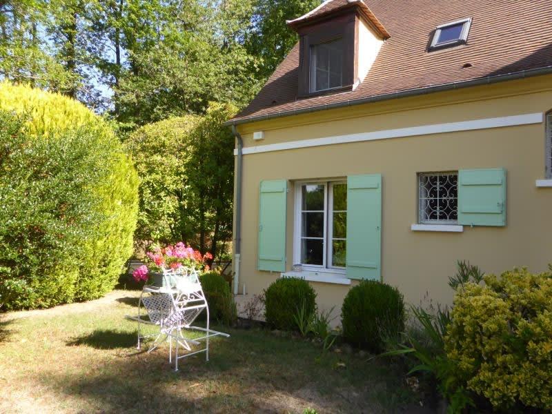 Deluxe sale house / villa Villers sur coudun 535000€ - Picture 6
